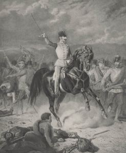 koniggratz-general-benedek 1