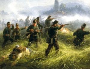 koniggratz-general-benedek 3