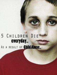 child abuse 5