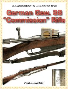 gun spandau cover