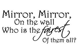 mirror mirror 7 words