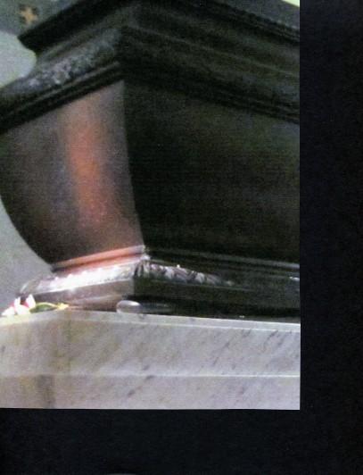 rudolph tomb