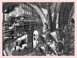steampunk train 3