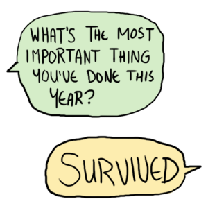 survive 8
