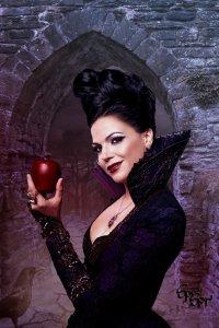 evil _queen]