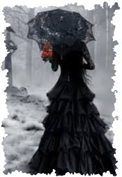 love and death red rose-framed