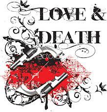 love & death 6
