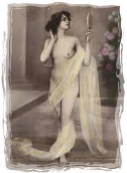 mary nude 18-framed