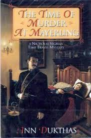 mayerling 19 murder