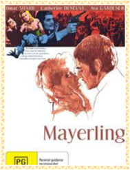 mayerling 1960-12 framed
