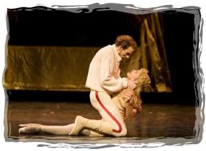 mayerling ballet 10-framed