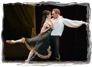 mayerling ballet 9-framed