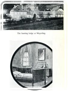 mayerling bedroom