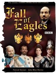 mayerling fall of eagles 1970s-14 framed