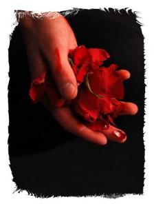 rose 10-framed
