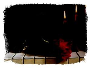 rose 31-framed