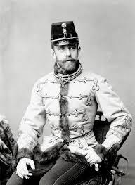 crown-prince-rudolph-smoking- 1888