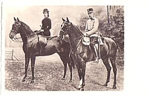 sisi francis joseph horses