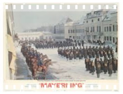 war games mayerling framed