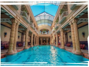 empire budapest waters-