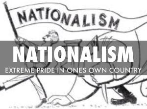 empire ethnic natiionalism