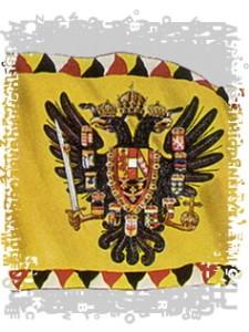 empire flag-