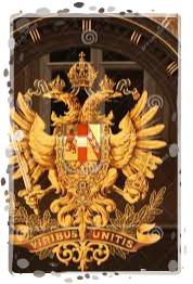 empire insigna gold-
