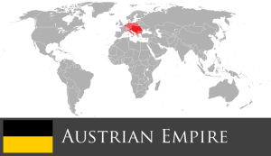 empire on map