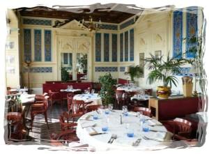vienna belle epoque coffee house-