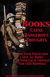 censhorship books