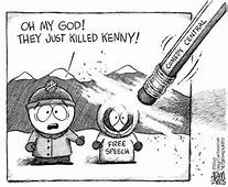 censorship cartoons