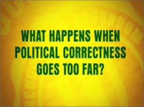 censorship political-correctness