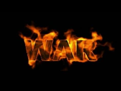 crusades fiery war