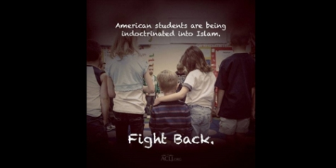 crusades fight-back