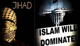 crusades islam will dominate and rule