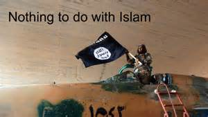 crusades noting to do with islam