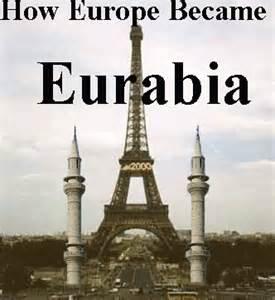 eurabia how
