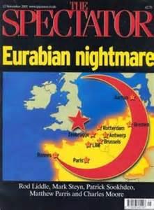eurabia mag
