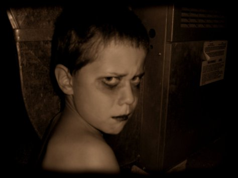 Feral_Child_by_gauts34
