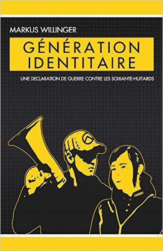generation identity book