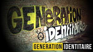 generaton identity graffitti