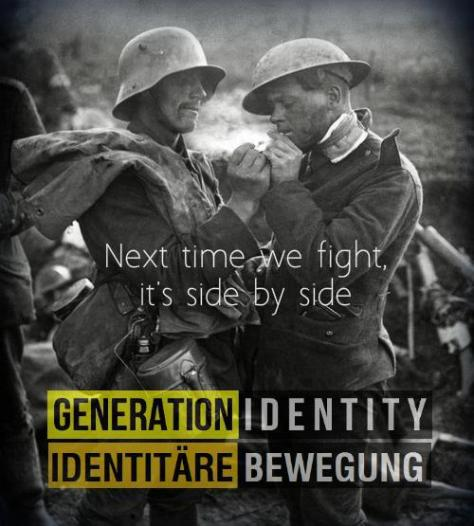 gereration identity why we died