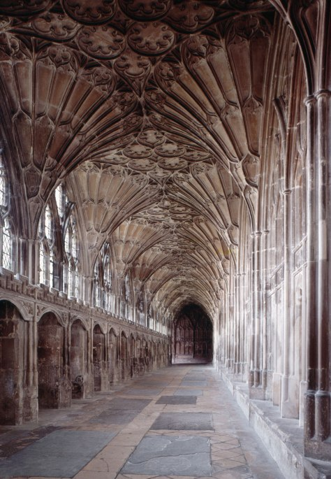 lost europe gothic art 4