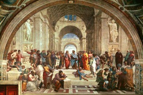 lost europe Renaissanceart