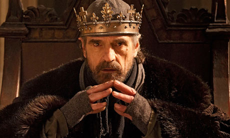 lost europe the-hollow-crown
