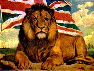 lost uk british lion