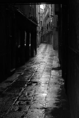 mansion alley