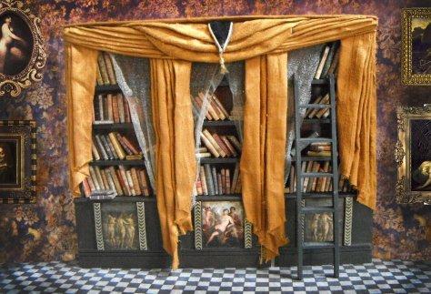 mansion book splender