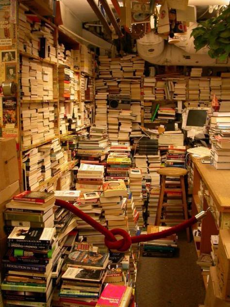 mansion books