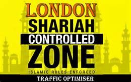 migrant sharia london